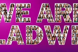 poster women employees